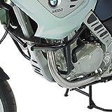 SW Motech Crashbar BMW F650CS