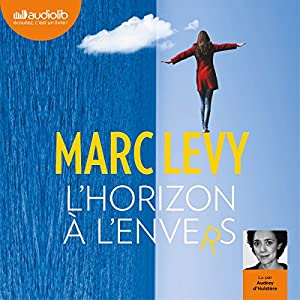 L'Horizon à l'envers | Livre audio