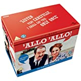 Allo 'Allo - The Complete Series [Import anglais]par Universal Pictures UK