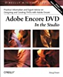 Adobe Encore DVD in the Studio (O'Rei...