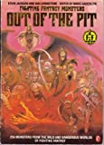 Out of the Pit: Fighting Fantasy Monsters (Puffin Books)