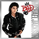 Bad (25th Anniversary Edition) (Picture Vinyl) [Vinyl LP] [Vinyl LP]