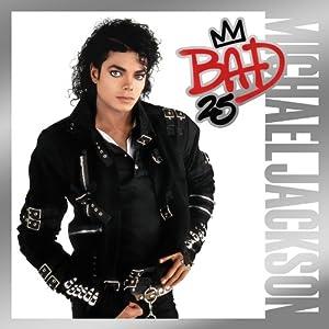 Bad (25th Anniversary Edition) (Picture Vinyl) [Vinyl LP] [Vinyl LP]