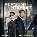 Person of Interest Saison 2