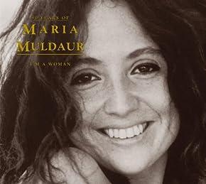 Image of Maria Muldaur