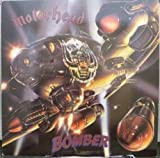 BOMBER LP UK BRONZE 1979