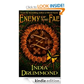 Enemy of the Fae (Caledonia Fae, Book 3)