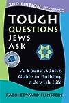 Tough Questions Jews Ask 2/E: A Young...