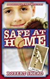 Safe at Home: A Baseball Card Mystery