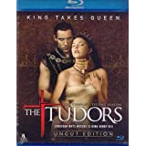 The Tudors: The Complete Second Season [Blu-ray]