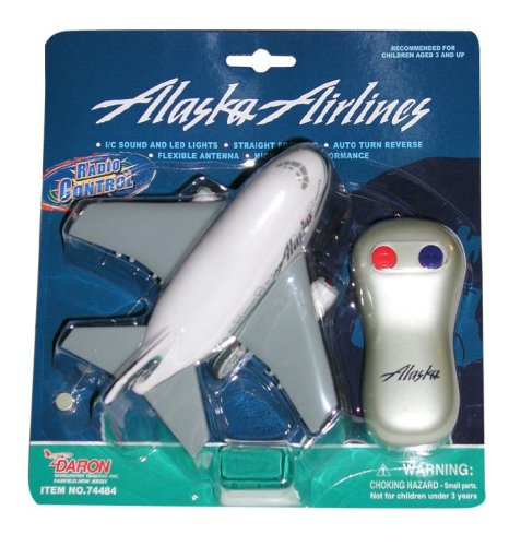 Cheap Medium Alaska 1 Hand Radio Control Plane