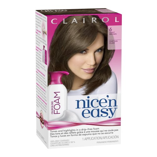 clairol-nice-n-easy-color-blend-foam-hair-color-6-light-brown-1-kit