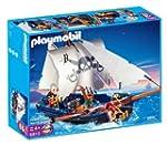 Playmobil - 5810 Pirate Corsair