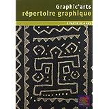 Graphic'arts R�pertoire graphique � partir de 4 anspar Sophie Duprey