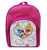 Disney Princess 'Heart of a Princess' Children's Backpack Bag