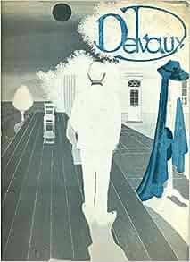Paul Delvaux. Suites 12: Paul DELVAUX: Amazon.com: Books