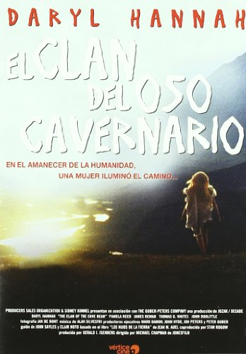 El Clan Del Oso Cavernario [DVD]