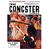 True Gangster Stories - July 1941 (1597980862) by Goodis, David