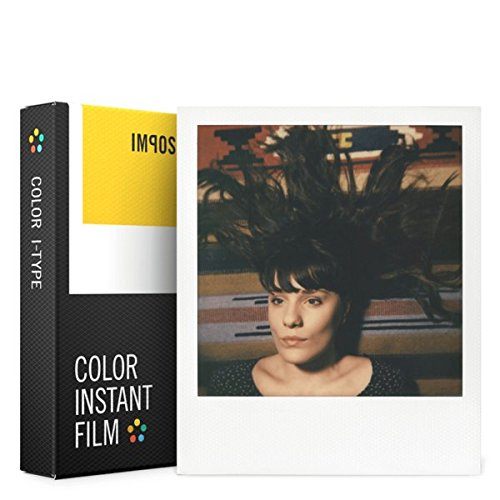 IMPOSSIBLE I-Type Color Film (I Type compare prices)
