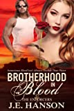 img - for Brotherhood In Blood (The Enforcers) book / textbook / text book