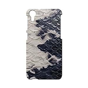 BLUEDIO Designer Printed Back case cover for HTC Desire 728 - G1441