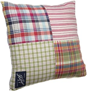 Tommy Hilfiger Hampton Square Decorative Pillow