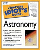echange, troc  - The Complete Idiot's Guide to Astronomy