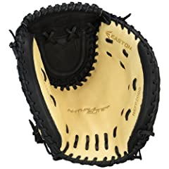 Buy Easton Nefp2000 Fastpitch Catcher's Mitt by Easton
