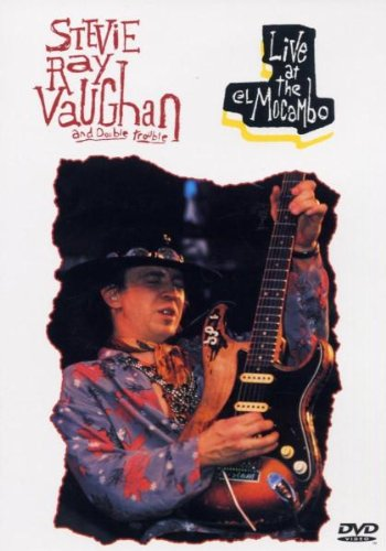 Stevie Ray Vaughan & Double Trouble - Live at the El Mocambo [DVD]