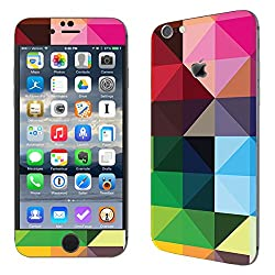Theskinmantra Cubeism SKIN/STICKER for Apple Iphone 6