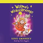 Wilma's Wicked Revenge | [Kay Umansky]