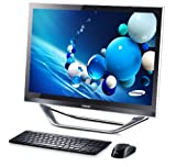 Samsung 700A3D 23 inch All-in-One Desktop PC (Black) - (Intel Pentium G645T 2.50GHz Processor, 4GB RAM, 1TB HDD, DVDSM DL, LAN, WLAN, BT, Webcam, Integrated Graphics, Windows 8)