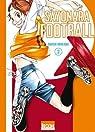 Sayonara Football, tome 2 par Arakawa