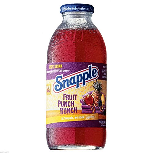 20-flaschen-snapple-fruit-bunch-fruit-punch-a-05l-in-der-orginal-glasflasche
