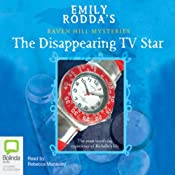 The Disappearing TV Star | [Emily Rodda]