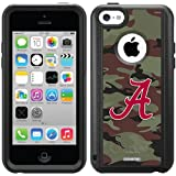 Alabama – Camo Red A design on a Black OtterBox® Commuter Series® Case for iPhone 5c Reviews