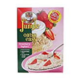 Jungle Oats So Easy Strawberry Yogurt 350g