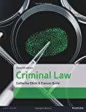 img - for Criminal Law: Uk Edition book / textbook / text book