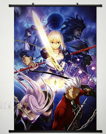 home-decor-anime-fate-zero-altria-pendragon-whole-wall-scroll-poster-fabric-painting-cosplay-236-x-3
