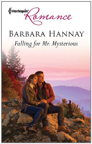 Image of Falling for Mr. Mysterious