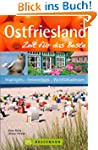 Reisefhrer Ostfriesland - Zeit fr d...