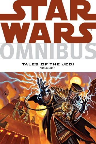 Star Wars Omnibus: Tales of the Jedi, vol.1