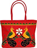 Empower Trust Shoulder Bag (Red-01)