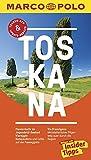 MARCO POLO Reiseführer Toskana: Reisen mit Insider-Tipps. Inklusive kostenloser Touren-App & Update-Service