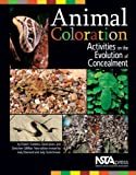 img - for Animal Coloration: Activities on the Evolution of Concealment (PB224X) book / textbook / text book
