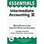 Intermediate Accounting II Essentials