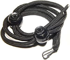 SureFire Tactical Lanyard (Black)