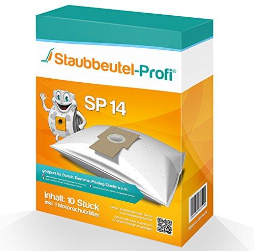 30-Staubsaugerbeutel-geeignet-fr-Bosch-BSG-81000-BSG81466-BSG81468-Ergomaxx-Professional-1000-SP14-von-Staubbeutel-Profi-Made-in-Germany