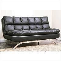 Abbyson Living Euro Lounger Sofa