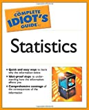 img - for The Complete Idiot's Guide to Statistics book / textbook / text book